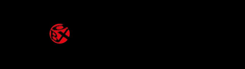 The boxmen logo